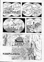 Manipulations - page 1
